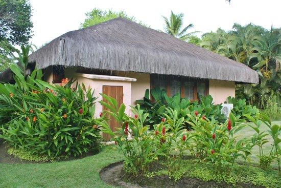 Villas de Trancoso Hotel : Villa de 1 qto