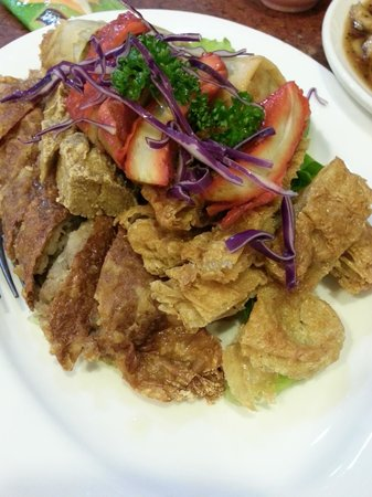 Kwan Im Vegetarian Restaurant