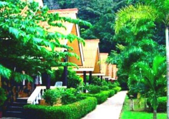 Rim Khao Resort : Conner. 1