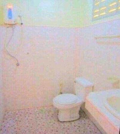 Rim Khao Resort : Restroom