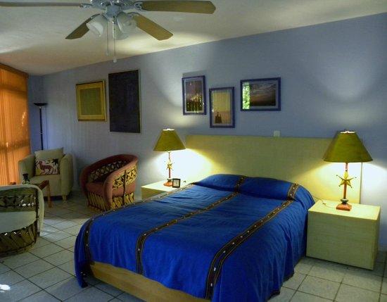 La Nuestra: Junior Suite.