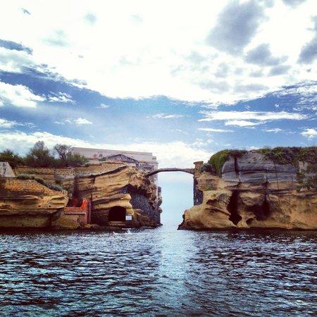 Parco Sommerso di Gaiola Area Marina Protetta: È o no il paradiso?