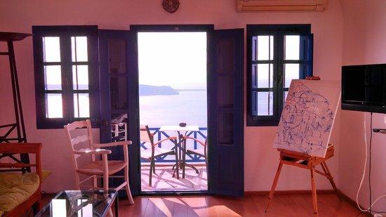 Heliotopos Hotel: Room 28...perfect
