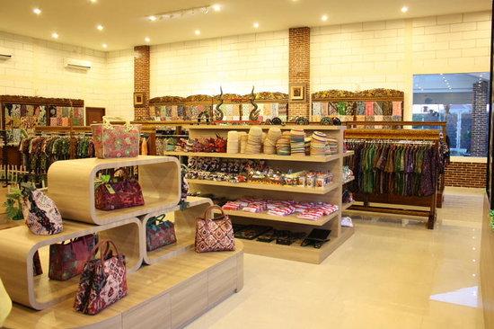 RM Madurame: Batik Maduratna