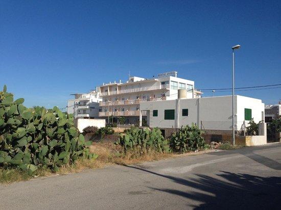 Hostel Anibal: Hostel