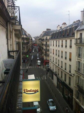 vintage hostel 73 rue de dunkerque