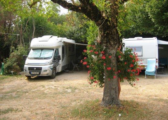 Camping Arc en Ciel : Camping Arc-en-Ciel