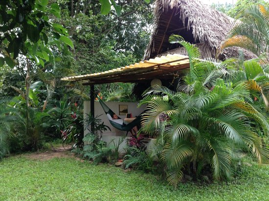 Yelapa Oasis: Häuschen 5