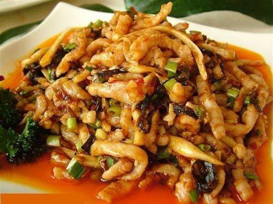 Sanxia Renjia Chinese Restaurant and Karaoke: 1