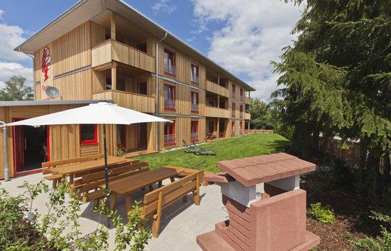 Fewo-Kerschbaum Ferienwohnungen in Bad Windsheim