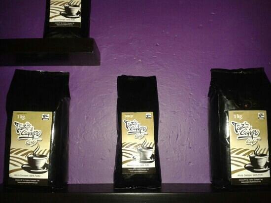 El Sabor Huasteco: cafe taza y campo. directo de coatepec, veracruz