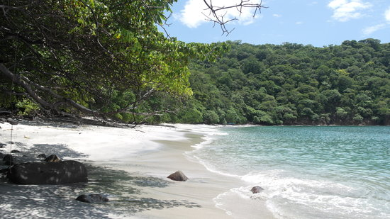 Villa Buena Onda: Private Beach Tour