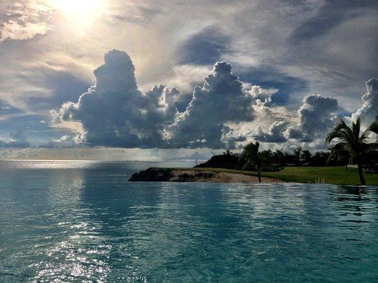 The Cove Eleuthera: Pool View