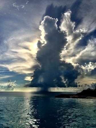 The Cove Eleuthera: Amazing view from the pool
