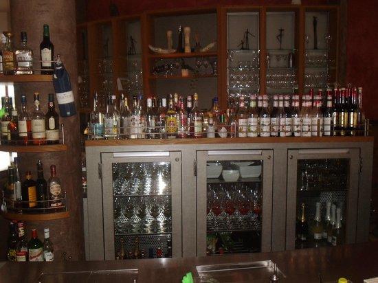 Kinderhotel Buchau: Bar