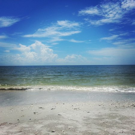 Ocean's Reach Condominiums: heaven on earth