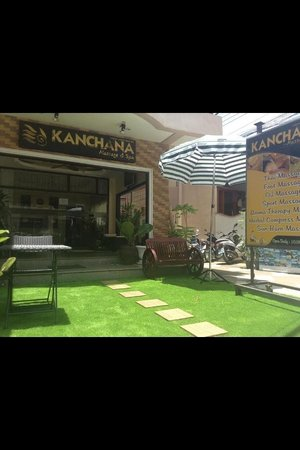 ‪Kanchana Massage & Spa‬