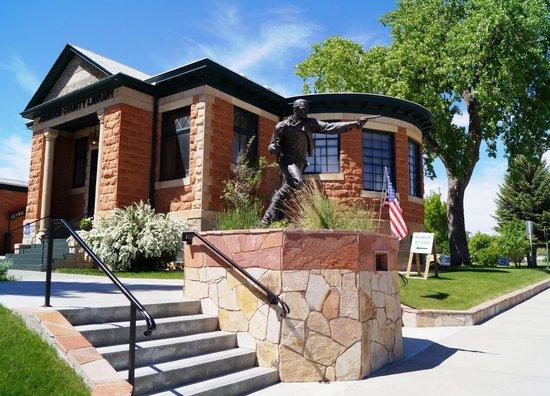 Jim Gatchell Memorial Museum