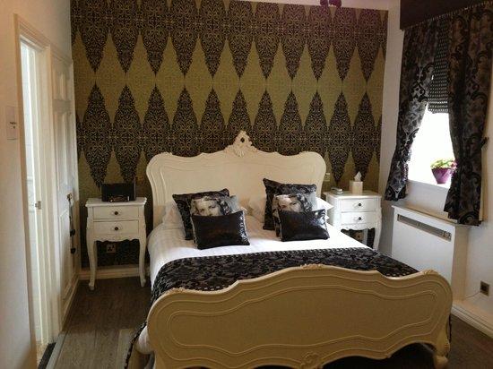 BEST WESTERN Vine Hotel: Room 23.