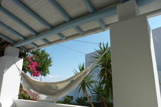 M Resort: relax