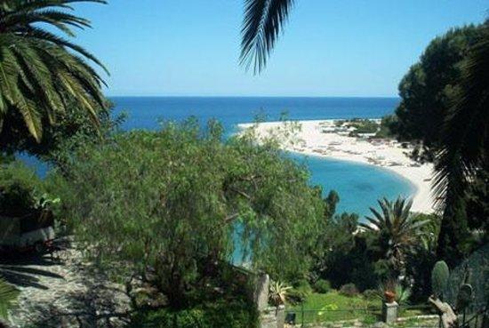 Soverato, Italia: Spiaggia