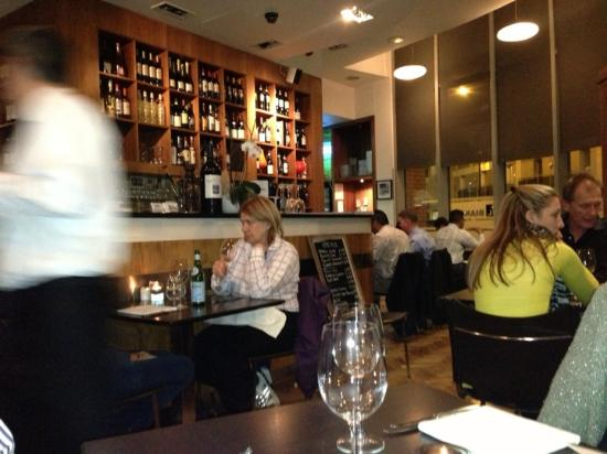 Photo of Il Bianco taken with TripAdvisor City Guides