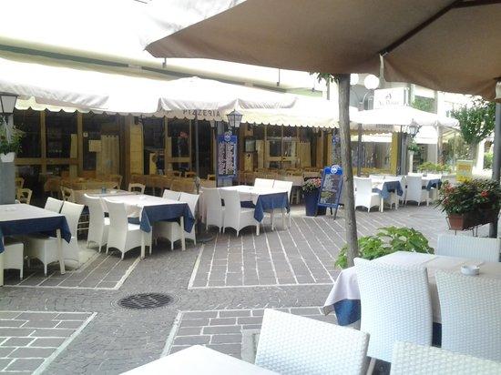 ristorante Al Doge