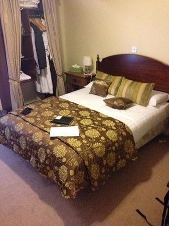 Drayton Court Hotel: Room 19