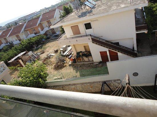 Selini Suites: le voisinnage