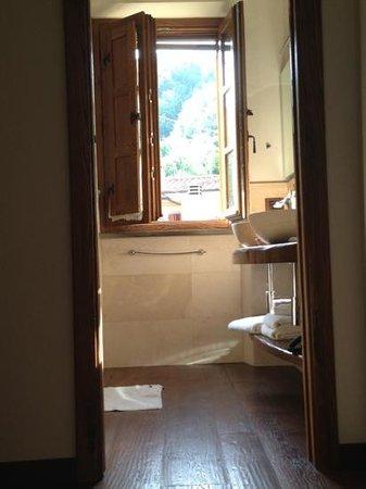 La Locanda Di Giulia: il bagno
