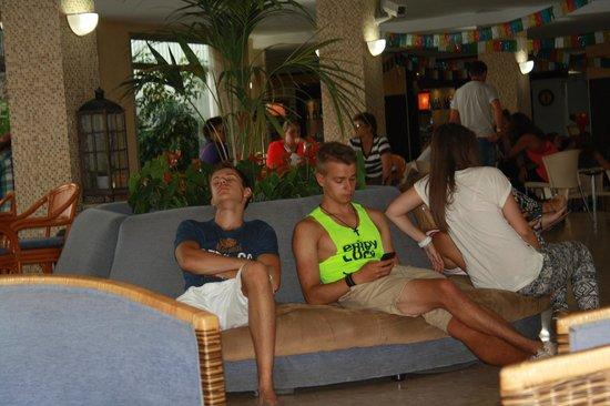 Miami Hotel : Lobby