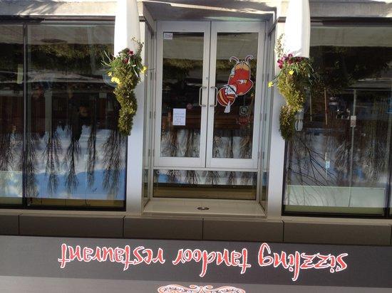 Sizzling Tandoor Restaurant: getlstd_property_photo