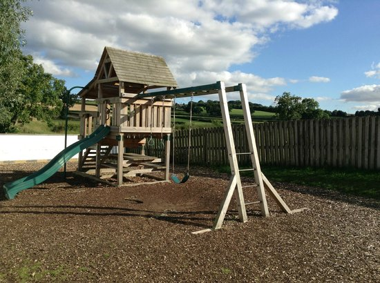 Park Head Country Hotel and Restaurant: Play Area