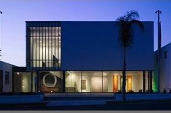 ‪Oceanside Museum of Art‬