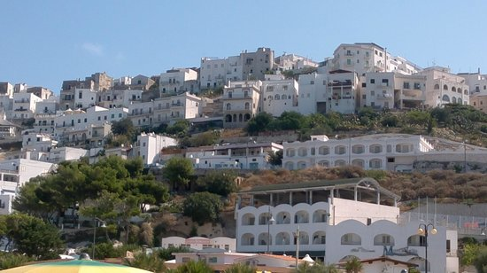 Residence Paradise: Peschici