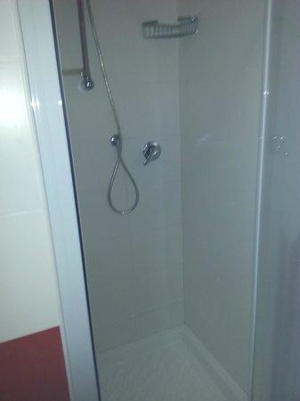 Fattoria Battilana: doccia