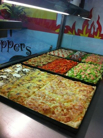 Pizza&Peppers