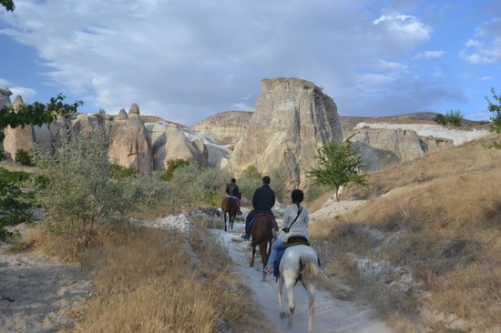 The Dalton Brothers Ranch: Riding with the Dalton Brothers