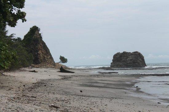Jadu Bungalows : Playa Hermosa