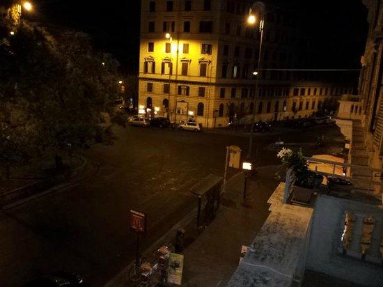 Il Passetto: View 1