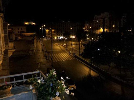 Il Passetto: View 2