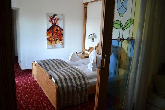 Hotel Weinegg: camera