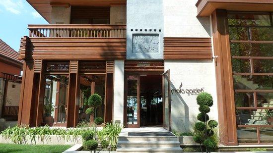 Mala Garden Hotel: Mala Garden