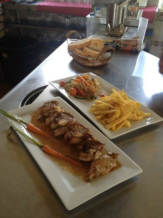 Restaurante Buena Vista