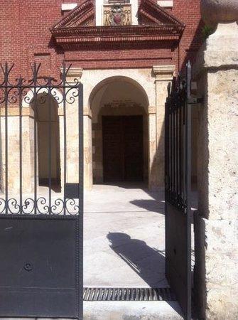 Convento de San Juan de la Penitencia