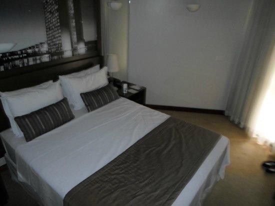 Bonaparte Hotel Residence - Quarto