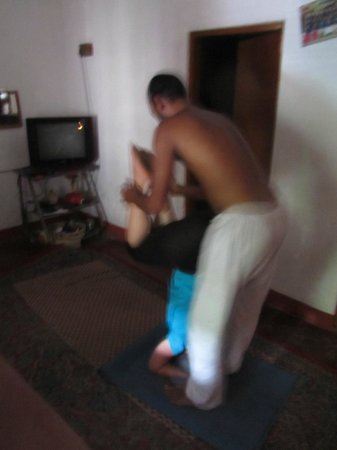Green Woods-Bethlehem: Best Yoga instructor