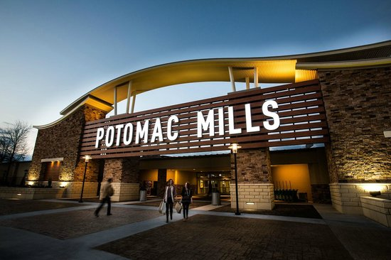 a6d06f62e6b Potomac Mills (Woodbridge) - 2019 All You Need to Know BEFORE You Go ...