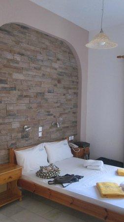 Dimitra Hotel: chambre