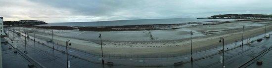 BEST WESTERN Palace Hotel & Casino: Beach